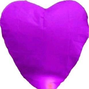 Heart!fire chinese lantern party, halloween/christmas sky lantern,chinese sky lantern,wishing lantern kongming free ship nl027