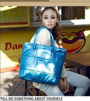Free shipping&50pcs/lot& 2012 fashion ladies' bags,black,red,purple,brown,wholesale
