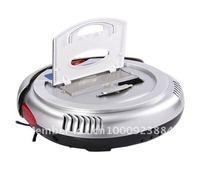 Robotic vacuum cleaner/Intelligent cleaner QQ-1(red)