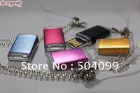 Free shipping Mini Usb Flash Drive, Cute USB flash memory, full 4GB,8GB,16GB,32GB,64GB capacity mini USB disk