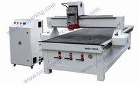 woodworking cnc router/ cnc machine/ cnc cutting machine 1300*2500mm
