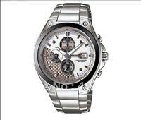 Free shipping ! New Wristwatch > EF-564-7AV Chronograph Waterproof men's watches watch