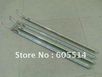 [Seven Neon]Free DHL express shipping 30pcs 80cm length white light waterproof led meteor light,led metwor shower tube