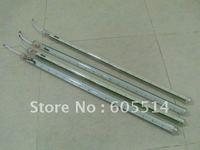 [Seven Neon]Free DHL express shipping 50pcs 80cm length white light waterproof led meteor light,led metwor shower tube