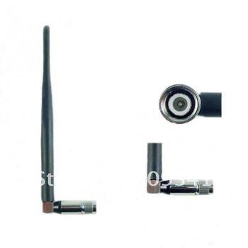 FM Transmitter broadcast short Rubber Antenna TNC for SDA-01A 1W fm transmitter wholesale