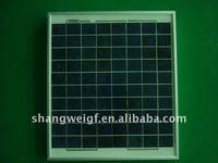 5W 390*340 Cheap solar module