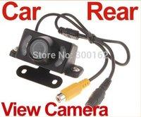 Car Rear camera view reversing backup w/ Infrared IR