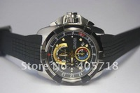 Brand New Stainless Steel Velatura Yachting Timer Chronograph Sport  Men'/s watches watch wristwatch