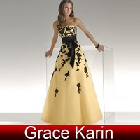 Free Shipping 1pc/lot Real Wedding Dresses Designer Gown Bridal Dress 2012 CL2524