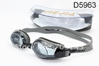 Free Shipping Wholesale High-definition swimming glasses,Waterproof and fog uv swimming googles