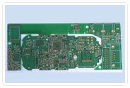 1-2layers pcb prototype ,pcb sample,PCB shipping free