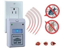 Wholesales Riddex Pest Repeller Aid Riddex Plus with 110V or 220V As Seen on TV