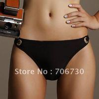 Free shipping 2012 Atmospheric noble ladies' swimmwear, hot swimwear, sexy swimwear, fashion swimwear for women Only pantiesSW92