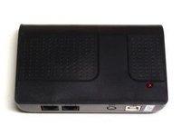 DHL Free Shipping 1 CH USB Telephone Recorder/USB recording box