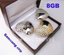 jewelry usb drive promotion