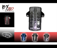 SV650 2003-2007 Clear Led Taillight With Turning Light