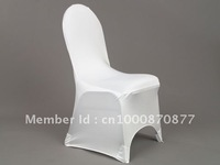 Free Shipping Wedding banquet chair cover/ Wedding chair cover /spandex chair cover  Free Shipping chair cover