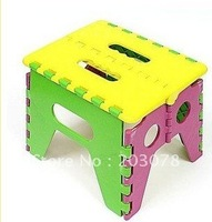 small bench folding stool Wholesale Portable plastic stool, Freeshippinghipping
