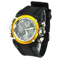 Free Shipping Cute Hello Kitty Woman Watch  Wrist Watch - Black