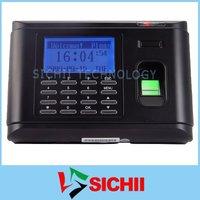 Fingerprint Access Control & Time Attendance System SC-T80 with ARM926EJ-S platform