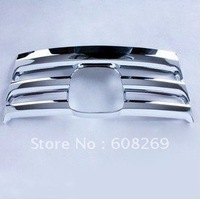 Wholesale  adapted for ABS plating front grille frame / 09 models in the decorative light strip/ Racing Grills