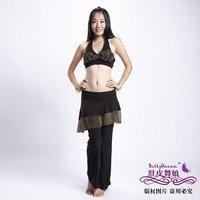 Одежда для танца живота 4 , 10Colors