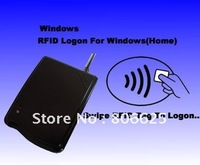RFID Logon For Windows, Smart Card Logon, Security Windows Logon,RFID Reader
