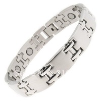 100% Satisfaction Guaranteed magnetic therapy bracelet&Free shipping