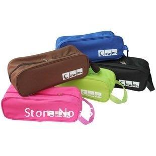 5pcs x New Waterproof Shoe Bag Travel Shoe Bag  Shoe Case Bag