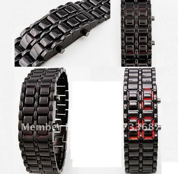 mens watches bracelets