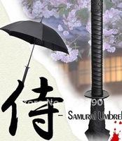 Wholesale Samurai sword umbrella/Japanese sword umbrella/Creative umbrella/10pcs/lot free shipping