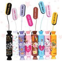 Wholesale Creativity portable confectionery umbrella/Cartoon pattern umbrella/ Candy umbrella/10pcs/lot free shipping