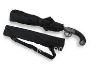 Wholesale Creative umbrella/Creative handle/10pcs/lot free shipping