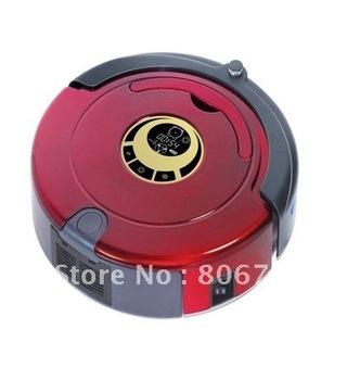 2200 MAH  Battery Robot Cleaner XR210