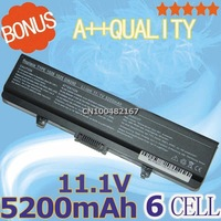 New laptop battery  For DELL Inspiron 1525 1526  1545 1546 Vostro 500 0CR693 0GW240 0GW241 0GW252 0HP277 0HP297 0RN873 0RU573
