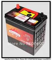 12v 36B20R Sealed MF Automotive Battery