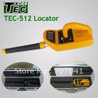 Professional Pipe/Sewer/Drain Locator, 512hz Receiver  TEC-512HZ