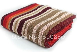 S0101 free shipping cotton floor mat carpet door mat (10% off on 3 pcs)(China (Mainland))