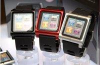 for nano 6 watch kit,for ipod luna tik kit, retail packing ,chromatic, 1pcs free ship post air mail
