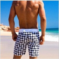 free shipping!fashion,hot selling,men's short beach wear/swimming trunks / men's leisure wear /sexy beach pants-AUS009
