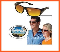 HD View Sunglasses Smart View Sunglass Day Vision Lens Smart View Elite High-definition lens as seen on tv Free Shipping