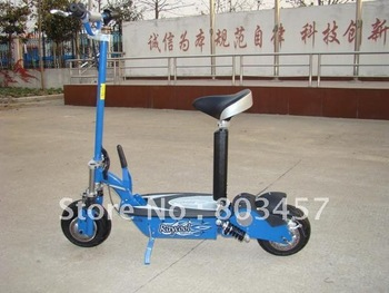 Luggage box Scooter Fashion! Hot!! Cool!!  MINI SCOOTER,Original,Wholesale Price,  36V 500/800W Electric Scooter 2013