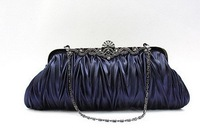 PU LEOPARD Woman Bag, PU Ladies' Clutch Handbag, Evening Bag With shoulder Chain 2013 EB063