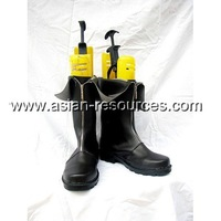 Cheap Wholesale/Retail Long Black Cosplay Shoes&Boots Final Fantasy Cloud Halloween Chiristmas Party Costume Suit S0411