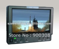 Portable Mini H070 7 inch Full  HD HDMI Camera Monitor
