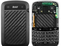 Brand New Full Housing Set for Bold 9900 BLACK 50SETS /LOT