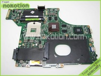 60-NYXMB1000 laptop motherboard for N82JV REV:2.0 Non-integrated DDR3/45days warranty free shipping HM55