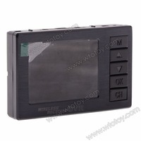 5.8G wireless HD receiver mini DVR for security equipment 11405