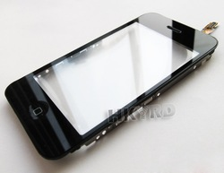 Brand New Middle Frame&amp;LCD Touch Digitizer Assembly for iPhone 3G B0014(China (Mainland))