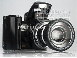 12MP DSLR camera Dslr digital camera DC510T 8G SD free digital camera